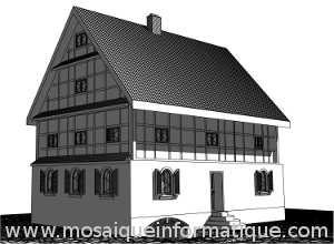 Formation ArchiCAD - Nancy - 54