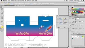 Formation packaging avec Adobe Illustrator - Nancy - 54 - Lorraine