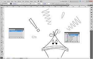 Stage de formation sur Adobe Illustrator à Nancy (54)