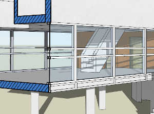 Formation Sketchup - Perfectionnement